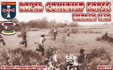 Orion 1/72 Local Communist Force Vietnam War # 72056