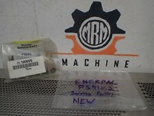 New listing Enerpac P391K2 Hand Pump Repair Kit (Incomplete Missing O-Ring See Pics) New