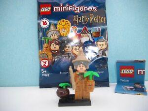 Lego mini figurine série - Harry Potter 2 - personnage n°15