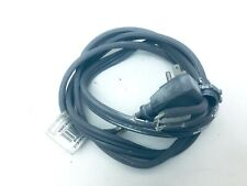 Whirlpool Dishwasher Model Wdt770Payw0 Power Cord Cable