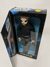 Vintage 1997 Star Wars Cantina Band Figure Ickabel NIB Kenner UNOPENED