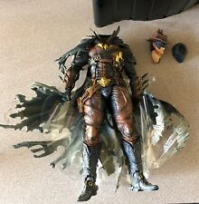 BROKEN NECK PEG Batman Timeless Wild West Variant Play Arts Kai Action Figure