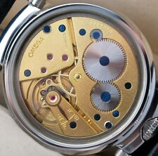 Omega 38.5 LT1 watch Movement Spares Parts - Choose From List (3)