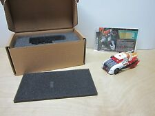 2015 HASBRO TRANSFORMERS COLLECTOR CLUB MEMBERSHIP LEO CONVOY EXCLUSIVE IN BOX