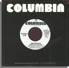 """Easterhouse - Come Out Fighting - 1989 Columbia Promo 7"""" 45 RPM Single!"""
