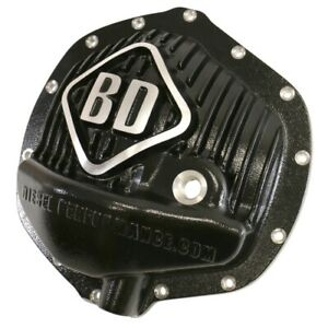 BD Diesel Performance 1061825 Rear Differential Cover AA14-11.5, For Dodge NEW