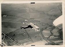 Aviation c. 1928 - Avion base Avord - AVI 40