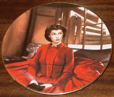 Scarlett Gets Her Way - Gone With The Wind Series Collector's  Plate 84-G20-41.6