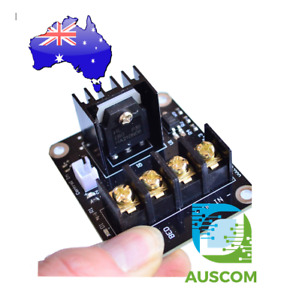 3D Printer Heated Bed Power Module High Current 210A MOSFET Upgrade RAMPS 1.4