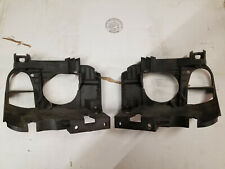 Headlight Headlamp Bracket LH Left & RH Right Pair Set for Cobalt 2006