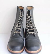 $490 TIMBERLAND BOOT COMPANY® SMUGGLER'S NOTCH 8-INCH CAP TOE BOOTS SIZE 12