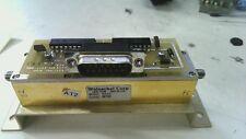 Aeroflex Weinschel Programmable Attenuator and Switch Units 5312