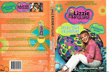 Lizzie McGuire:Lizzie & Kate's Big Adventure-2004-TV Series USA-5 Episodes-DVD