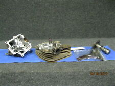 Polaris Trail Boss Magnum 325 Cylinder Head w/ rockers cam valves timing chain
