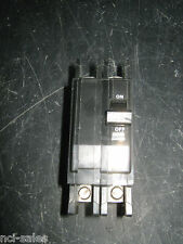 Square D 20 Amp 2 Pole Circuit Breaker Type Qou