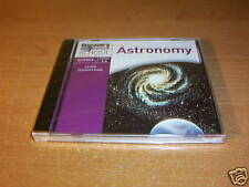 ASTRONOMY SCIENCE DISCOVERY CHANNEL SCHOOL SCIENCE TEACHER GUIDE PC MAC NEW