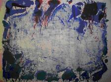 "Sam Francis  ""Happy Death Stone""      MAKE  OFFER   #DDSBA"