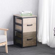 File Cabinet Home Office Storage Vertical 2 Drawer Filing Cabinet Letter Size