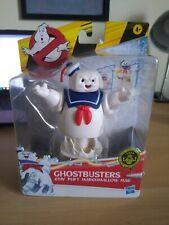 Ghostbusters Classic 1984 Stay Puft Marshmallow Man Hasbro 2021 Retro Nih!