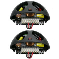 Morel MXT 280 2-Way Crossovers for Elate Ti Component Speaker System (Pair) New