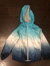 Wonder Nation Raincoat Boys Size 6/7