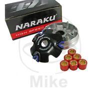 VARIATORE COMPLETO NARAKU MASSETTE 7.5G KYMCO 50 Super 8 2T 2009-2016
