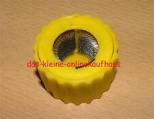 Rohr Putzbürste Außen  für Kupferrohre 22mm (870#