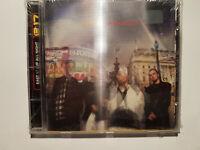 CD EAST 17 3D cover Neu und versiegelt !