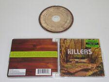 THE KILLERS/SAWDUST(ISLAND 0602517495753) CD ALBUM