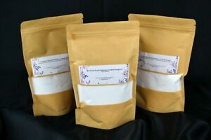 Handmade Carpet Freshener - Mattress, Car, Home Scents Free Jar with 400g Pouch