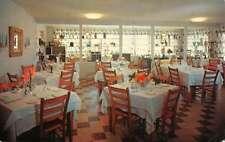 Largo Florida Country Inn Gift Shop Interior Vintage Postcard K91120