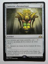 Lanterne chromatique  - Chromatic Lantern    MTG Magic Francais NM