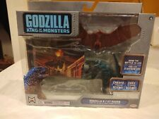 Godzilla King Of The Monsters ET Rodan 7 Pieces New Free Shipping