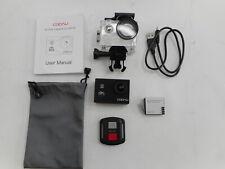 COOAU SPC06 - 4K 20MP Wi-Fi Action Camera