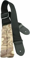 Perris Leathers DL101-97 2-Inch Nylon Guitar Strap with Elite Designer Fabric Pa