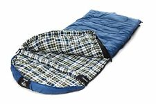 Markenlose Camping-Schlafausrüstung