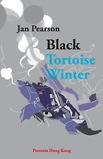 Black Tortoise Winter by Jan Pearson (2016, Paperback)