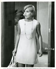 CAROL LYNLEY ONCE YOU KISS A STRANGER... 1969 VINTAGE PHOTO ORIGINAL