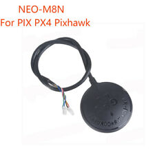 Ublox NEO-M8N Flight Controller GPS with Protective Shell fr PIX PX4 Pixhawk NEW