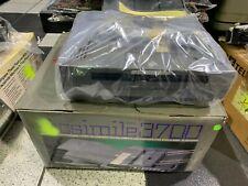 TOSHIBA FACSIMILE 3700 facsimile Fax machine DESKTOP BRAND NEW!