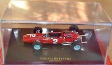 1/43 1964 John Surtees - Ferrari 158 F1