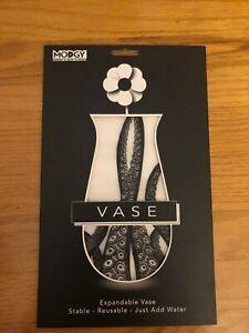 Modgy Expandable Vase ~ Reusable ~ Octovaz