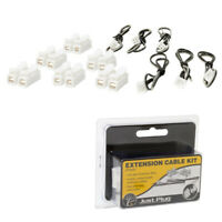 Woodland Scenics JP5684 Just Plug - Extension Cable Kit All Scales
