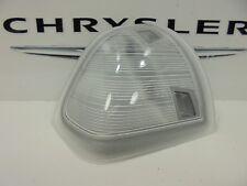 10-17 Dodge Ram 1500 2500 New Tow Mirror Turn Signal Puddle Lamp Left Mopar OEM