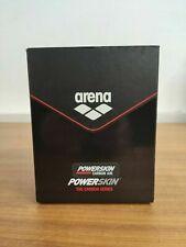 Arena Powerskin carbon air competición traje fbsl, Open Back  tamaño de 28