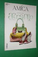 Amica Fashion Accessory April 2008 Spring Summer Year III N.1