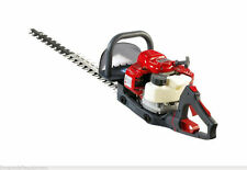 """Professional 30""""Double Side Hedge Trimmer 21 CC,Only 11.9 LBS 180 Swivel Handle"""