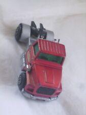"""Tracteur Ford LTS """"Texaco"""" de marque Matchbox Lesney"""
