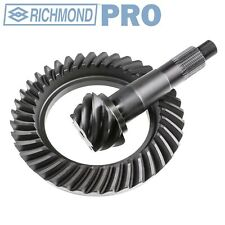 Richmond Gear 79-0066-1 Pro Gear Ring and Pinion Set