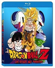 Dragon Ball Z Fight 10 Billon Power Warriors ESPAÑOL LATINO Blu Ray